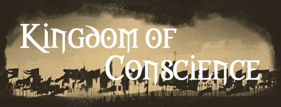 Kingdom of Conscience